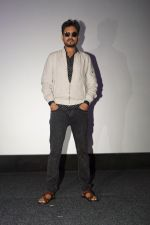 Irrfan Khan at the special Screening of Qarib Qarib Singlle on 10th Nov 2017 (3)_5a091a10dbb60.JPG