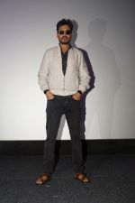 Irrfan Khan at the special Screening of Qarib Qarib Singlle on 10th Nov 2017 (4)_5a091a1191844.JPG
