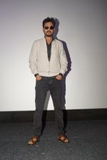 Irrfan Khan at the special Screening of Qarib Qarib Singlle on 10th Nov 2017 (5)_5a091a1226802.JPG