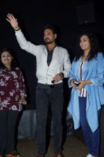 Irrfan Khan, Parvathy at the special Screening of Qarib Qarib Singlle on 10th Nov 2017 (13)_5a091a15f1ff0.JPG