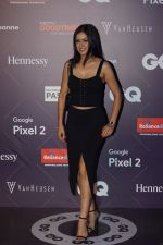 Maryam Zakaria at Van Heusen and GQ Fashion Nights 2017 on 11th Nov 2017  (268)_5a096e478d00c.JPG