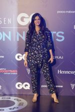 Nishka Lulla at Van Heusen and GQ Fashion Nights 2017 on 11th Nov 2017  (188)_5a096e52cb722.JPG