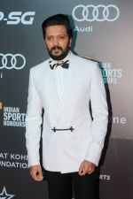 Riteish Deshmukh at Indian Sports Honour Award 2017 on 11th Nov 2017 (237)_5a092575de5cc.JPG