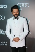 Riteish Deshmukh at Indian Sports Honour Award 2017 on 11th Nov 2017 (239)_5a092576f3fc7.JPG