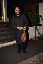 Roop Kumar Rathod at Sooraj Pancholi Birthday Party in Arth Bandra on 11th Nov 2017 (14)_5a090c09032af.JPG