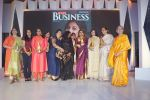 Vidya Balan At The Outlook Business Women Of Worth Awards 2017 on 10th Nov 2017