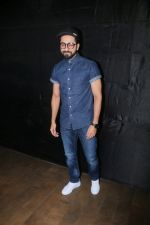 Ayushmann Khurrana at the Special Screening Of An Insignificant Man on 13th Nov 2017