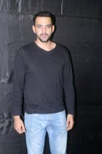 Cyrus Sahukar at the Special Screening Of An Insignificant Man on 13th Nov 2017