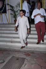 Sachin Pilgaonkar at Director Shree Mohan Kumar Prayer Meeting on 13th Nov 2017 (54)_5a0ac661355e3.JPG