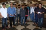 Sushant Singh, Sudhir Mishra, Ashok Pandit with IFTDA Association Members Came Together To Express Solidarity Towards Sanjay Leela Bhansali on 13th Nov 2017 (5)_5a0ab89c07083.JPG