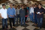 Sushant Singh, Sudhir Mishra, Ashok Pandit with IFTDA Association Members Came Together To Express Solidarity Towards Sanjay Leela Bhansali on 13th Nov 2017