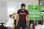 Jackky Bhagnani Meet Smile Foundation Kids To Celebrate Children Day on 14th Nov 2017 (37)_5a0bc43278351.JPG