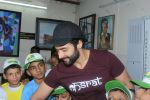 Jackky Bhagnani Meet Smile Foundation Kids To Celebrate Children Day on 14th Nov 2017 (39)_5a0bc4339910b.JPG
