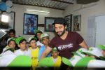 Jackky Bhagnani Meet Smile Foundation Kids To Celebrate Children Day on 14th Nov 2017 (65)_5a0bc442e8d7f.JPG