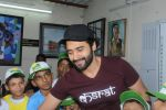 Jackky Bhagnani Meet Smile Foundation Kids To Celebrate Children Day on 14th Nov 2017 (66)_5a0bc443755df.JPG