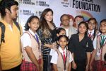 Kanika Kapoor at Bhamla Foundation Host Children_s Day Celebration With Physically Disabled Kids on 14th Nov 2017 (19)_5a0bbe7471102.JPG