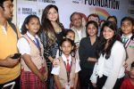 Kanika Kapoor at Bhamla Foundation Host Children_s Day Celebration With Physically Disabled Kids on 14th Nov 2017 (20)_5a0bbe7504568.JPG