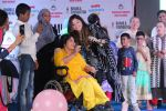 Kanika Kapoor at Bhamla Foundation Host Children_s Day Celebration With Physically Disabled Kids on 14th Nov 2017 (6)_5a0bbe705001e.JPG