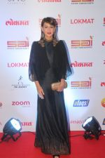 Preeti Jhangiani at the Red Carpet Of 2nd Edition Of Lokmat  Maharashtra_s Most Stylish Awards on 14th Nov 2017 (107)_5a0be2ddab0db.jpg