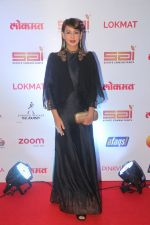 Preeti Jhangiani at the Red Carpet Of 2nd Edition Of Lokmat  Maharashtra_s Most Stylish Awards on 14th Nov 2017 (110)_5a0be2de5cf8c.jpg