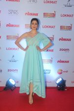Raai Laxmi at the Red Carpet Of 2nd Edition Of Lokmat  Maharashtra_s Most Stylish Awards on 14th Nov 2017 (159)_5a0be2ee8c61d.jpg