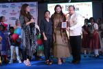 Raveena Tandon, Kanika Kapoor at Bhamla Foundation Host Children_s Day Celebration With Physically Disabled Kids on 14th Nov 2017 (20)_5a0bbe7a38e5f.JPG