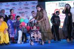 Raveena Tandon, Kanika Kapoor at Bhamla Foundation Host Children_s Day Celebration With Physically Disabled Kids on 14th Nov 2017 (23)_5a0bbe7ac0144.JPG