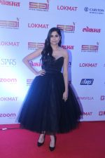 Sai Tamhankar at the Red Carpet Of 2nd Edition Of Lokmat  Maharashtra_s Most Stylish Awards on 14th Nov 2017 (132)_5a0be32288a17.jpg