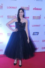 Sai Tamhankar at the Red Carpet Of 2nd Edition Of Lokmat  Maharashtra_s Most Stylish Awards on 14th Nov 2017 (133)_5a0be3237a98a.jpg