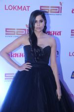 Sai Tamhankar at the Red Carpet Of 2nd Edition Of Lokmat  Maharashtra_s Most Stylish Awards on 14th Nov 2017 (134)_5a0be53d63e22.jpg