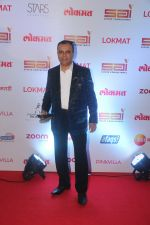 at the Red Carpet Of 2nd Edition Of Lokmat  Maharashtra_s Most Stylish Awards on 14th Nov 2017 (161)_5a0be258531f2.jpg