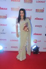 at the Red Carpet Of 2nd Edition Of Lokmat  Maharashtra_s Most Stylish Awards on 14th Nov 2017 (162)_5a0be258e5109.jpg