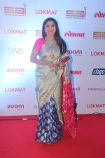 at the Red Carpet Of 2nd Edition Of Lokmat  Maharashtra_s Most Stylish Awards on 14th Nov 2017 (167)_5a0be25c1532b.jpg