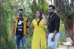 Anara Gupta, Karan Singh Prince On Location shoot of Album Tera Photo on 15th Nov 2017 (101)_5a0d0cc7d716b.JPG