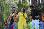 Anara Gupta, Karan Singh Prince On Location shoot of Album Tera Photo on 15th Nov 2017 (104)_5a0d0cc860faa.JPG