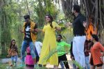 Anara Gupta, Karan Singh Prince On Location shoot of Album Tera Photo on 15th Nov 2017 (106)_5a0d0cc8e1f44.JPG