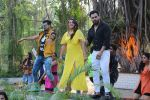Anara Gupta, Karan Singh Prince On Location shoot of Album Tera Photo on 15th Nov 2017 (65)_5a0d0cbe919ec.JPG