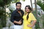 Anara Gupta, Karan Singh Prince On Location shoot of Album Tera Photo on 15th Nov 2017 (80)_5a0d0cc2d4e07.JPG