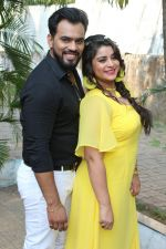 Anara Gupta, Karan Singh Prince On Location shoot of Album Tera Photo on 15th Nov 2017 (86)_5a0d0cc476330.JPG