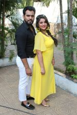 Anara Gupta, Karan Singh Prince On Location shoot of Album Tera Photo on 15th Nov 2017 (88)_5a0d0cc51a3f7.JPG