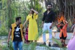 Anara Gupta, Karan Singh Prince On Location shoot of Album Tera Photo on 15th Nov 2017 (97)_5a0d0cc6c792f.JPG