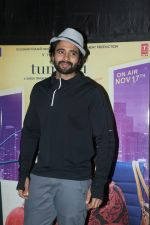 Jackky Bhagnani At The Special Screening Of Film Tumhari Sulu on 15th Nov 2017 (15)_5a0d631996a88.JPG