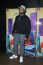 Jackky Bhagnani At The Special Screening Of Film Tumhari Sulu on 15th Nov 2017 (16)_5a0d631b0fd2f.JPG