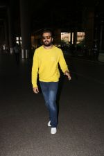 Riteish Deshmukh Spotted At Airport on 15th Nov 2017 (2)_5a0d02ad3d629.JPG