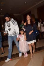Aishwarya Rai & Abhishek Bachchan Celebrates Aaradhya Bachchan_s Birthday on 16th Nov 2017 (3)_5a0e88c1179f0.jpg