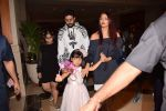 Aishwarya Rai & Abhishek Bachchan Celebrates Aaradhya Bachchan_s Birthday on 16th Nov 2017 (7)_5a0e88d732d1a.jpg
