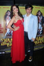 at the Grand Premiere Of Shaadi Abhi Baaki Hai on 16th Nov 2017 (17)_5a0e86dce01ee.JPG