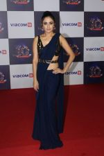 Amruta Khanvilkar at The Red Carpet Of Viacom18 10yrs Anniversary on 17th Nov 2017 (284)_5a0fd8f3d03e1.JPG