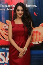 Arshin promote Film Sallu Ki Shaadi on 18th Nov 2017 (33)_5a1023f01108b.JPG
