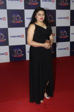 Kiran Juneja at The Red Carpet Of Viacom18 10yrs Anniversary on 17th Nov 2017 (443)_5a0fd9bdea415.JPG